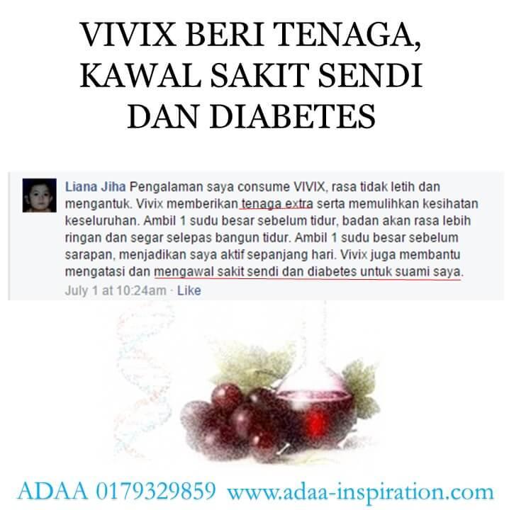 vivix 1