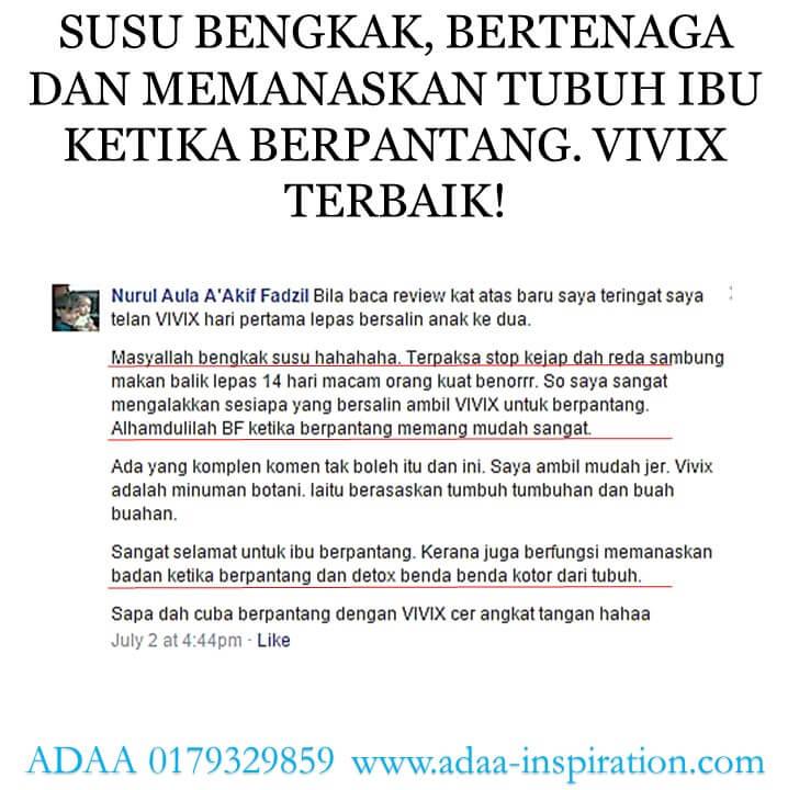 vivix 16