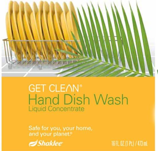 dish wash 2