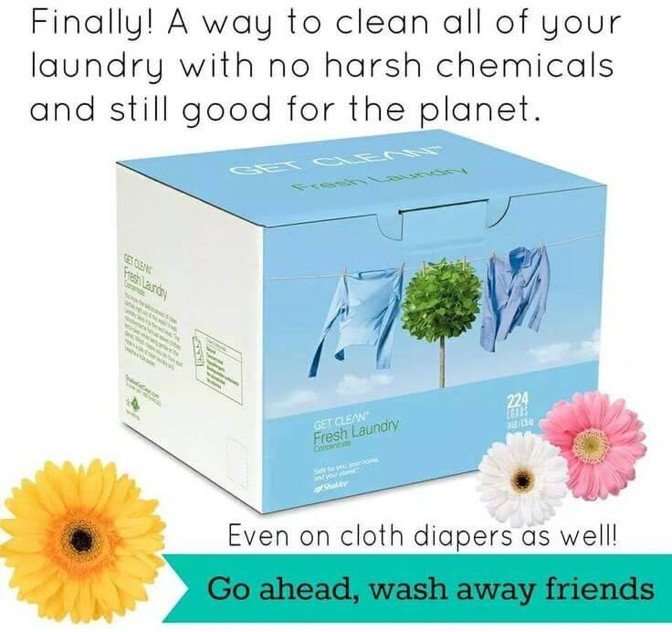 fresh laundry 1