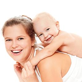 Kebaikan Penyusuan Kepada Ibu & Bayi
