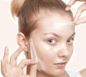 kulit sensitif & berminyak