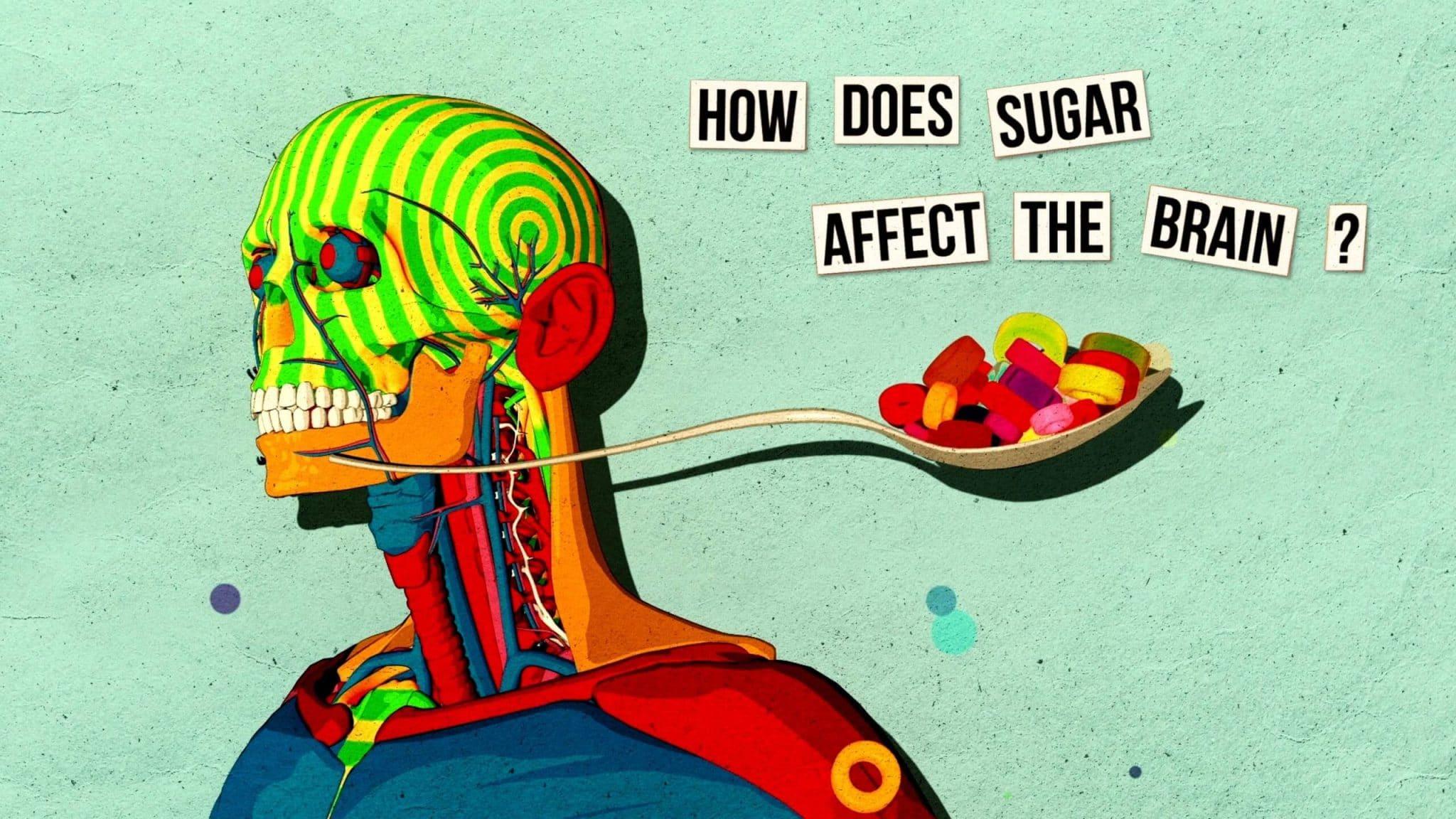 Kesan Gula Berlebihan