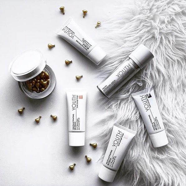 SHAKLEE YOUTH SKINCARE