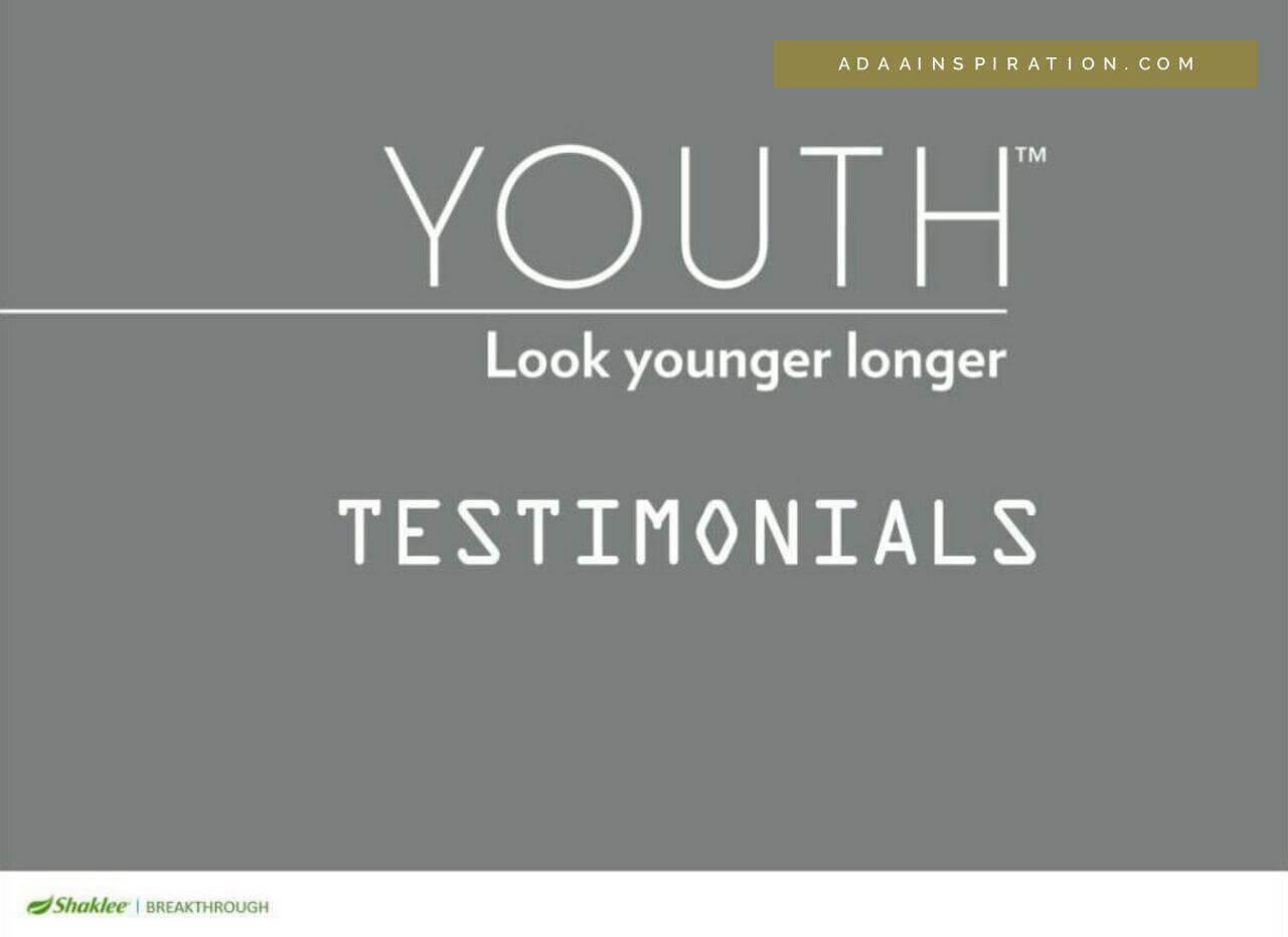 Testimonial Youth
