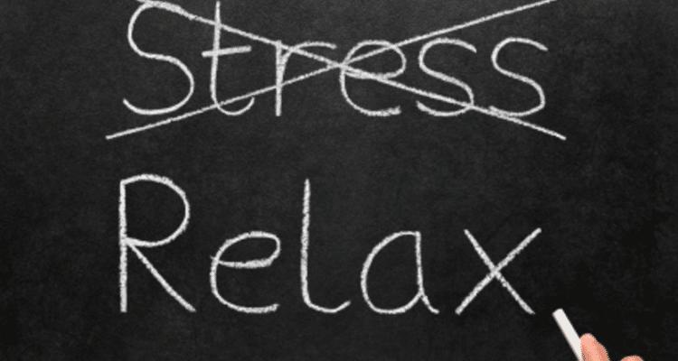 Kawal stress dengan B complex