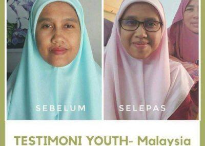 Testimonial Youth Shaklee (15)