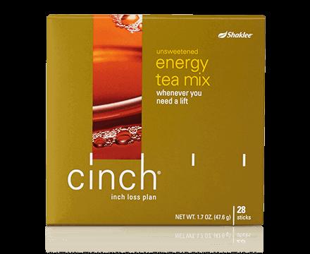 cinch-tea