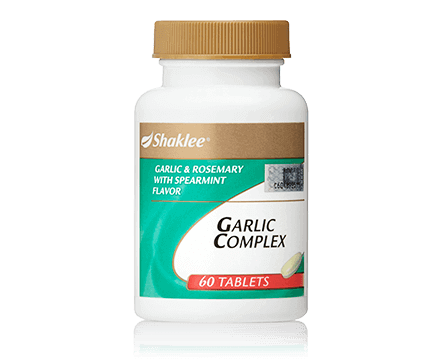 garlic-complex