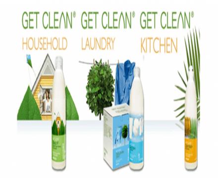get clean 1