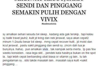 Testimonial Shaklee Vivix (31)