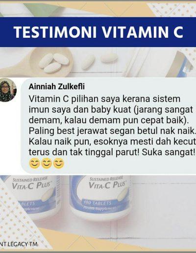 Testimonial Vitamin C Shaklee (33)
