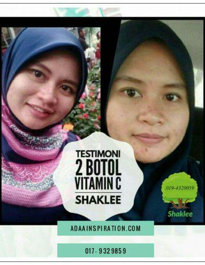 Testimonial Vitamin C Shaklee (53)