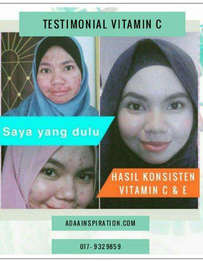 Testimonial Vitamin C Shaklee (59)