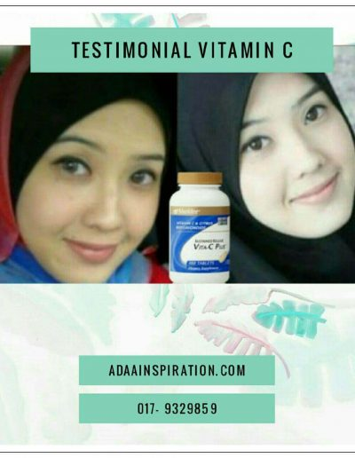 Testimonial Vitamin C Shaklee (67)