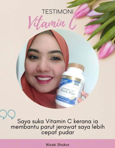 Testimonial Vitamin C Shaklee (7)