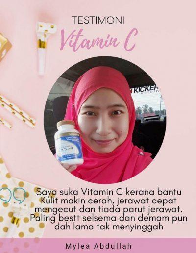 Testimonial Vitamin C Shaklee (8)